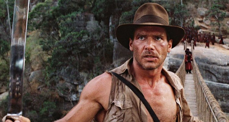 """Indiana Jones """"joins an Xbox"""", jokingly claims official Microsoft account - Nert 4. Life"""