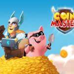 Friday March 5, 2021 Coin Master Free Spins and Coins – Break Flip