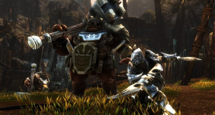 Kingdoms of Amalur: Re-Reckoning gets a Nintendo Switch release this March