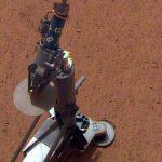 'Mole' fails: NASA stops measuring Mars' internal temperature