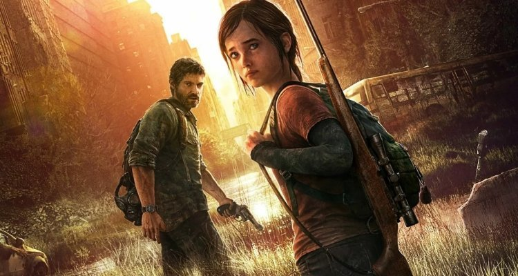 Naughty Dog The Lost Of S2 - Nerdu 4. Life Will Work In The New PS5 Game After