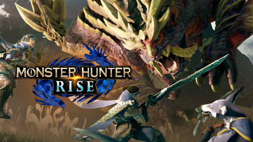 Nintendo Player | Monster Hunter Rise: New information shared and demo available tomorrow on Nintendo ESHAP