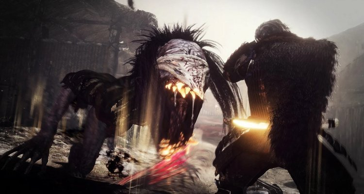 Nioh 2 for PC, Official Requirements and New Images - Nerd4.life