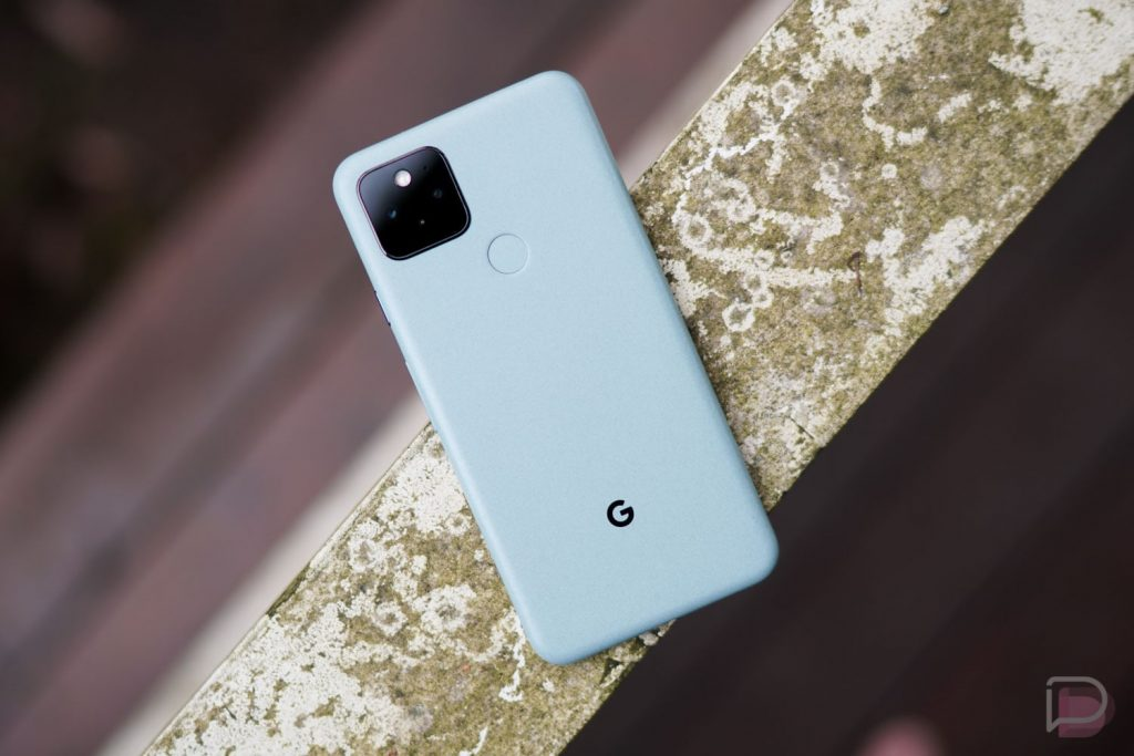 Pixel 5's adaptive sound can be played on older pixels as well - here's how