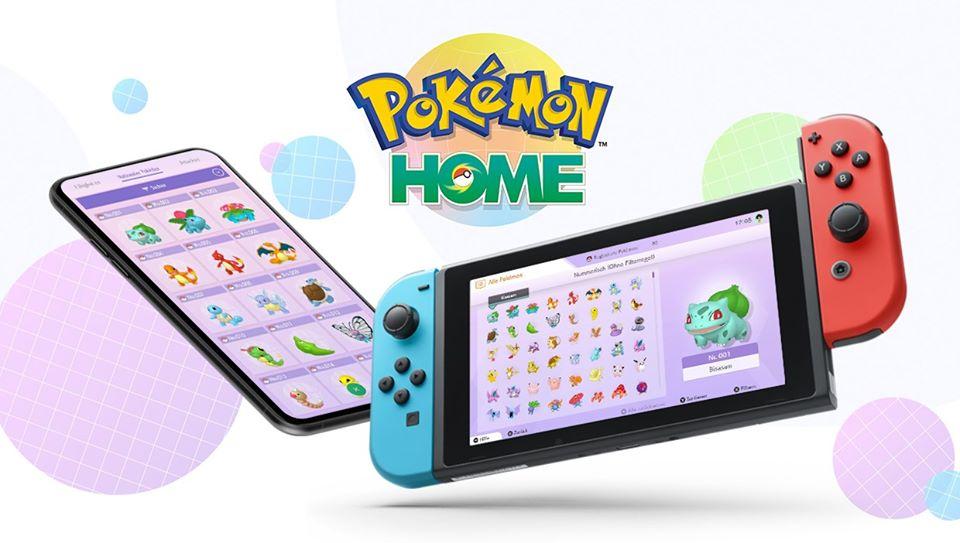 Steps to use irregularly manipulated Pokemon data Nintendo Connect