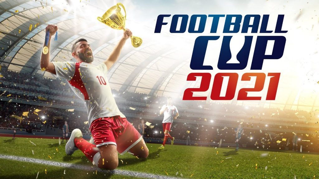 The Football Cup 2021 - February 4 comes to Nintendo Switch