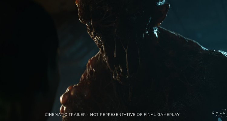 """The graphics are """"real"""" and use the dual sense of PS5 - Nerd4.life"""