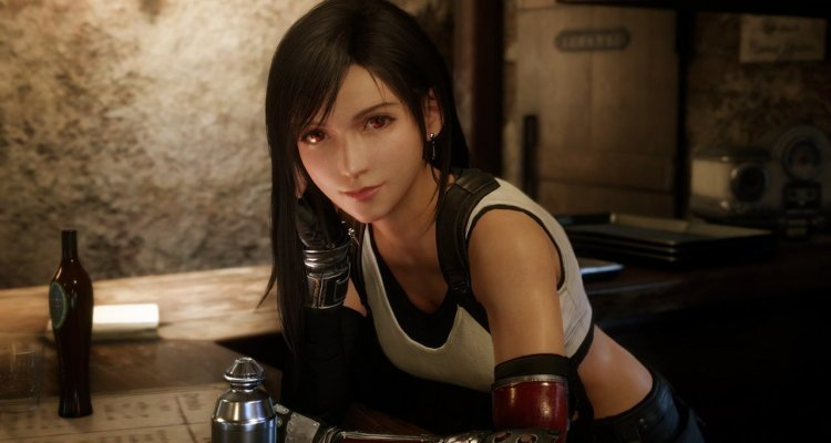 Tifa di luce_cosplay's Cosplay is unique - Nerd4.life