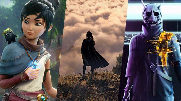 Tokyo Release Widgets for Prokmada, Project Atiya, Kena and Ghostwire