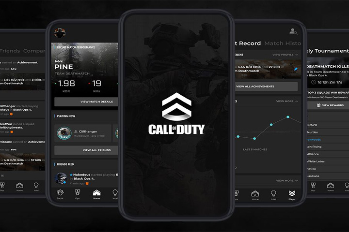 Warson Companion, comment downloaded Call of Duty: Black Ops Cold War Sir PS4, Xbox and PC? - Breakflip