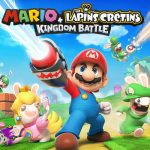 Will a new Mario + raving rabbit come soon?