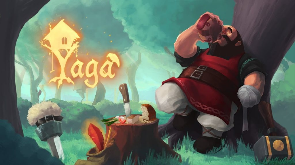 Yoga - Now available via steam to PC