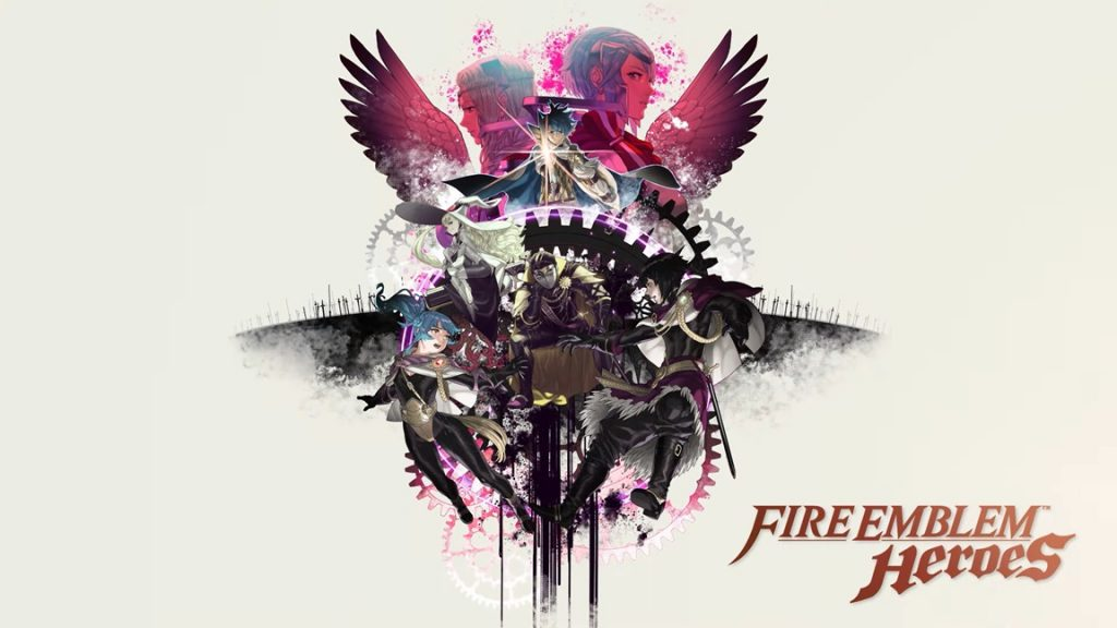 Fire Symbol Heroes: Celebrate the fourth anniversary of the game