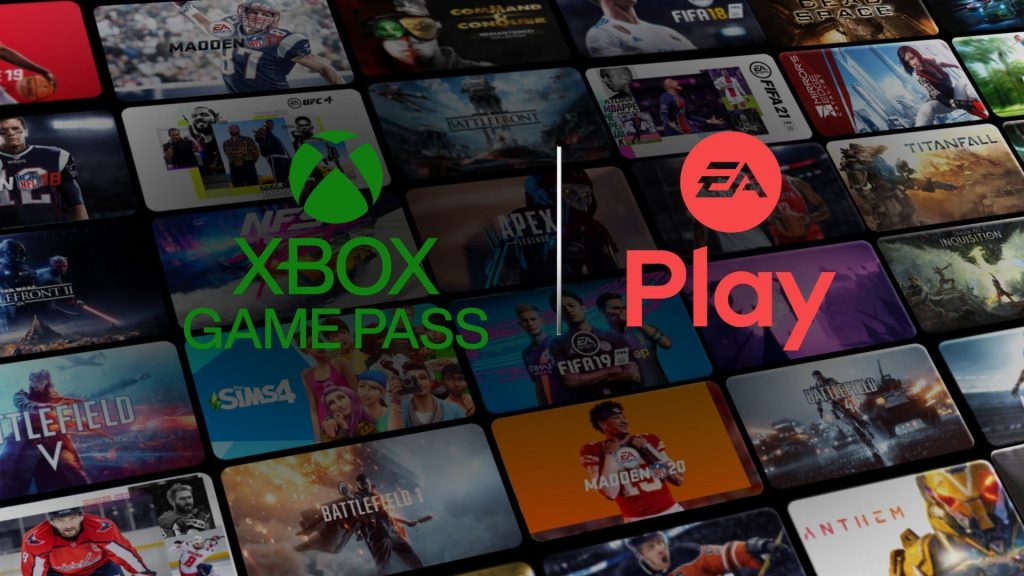 With 13 million subscribers, Xbox | In partnership with E.A. Xbox One