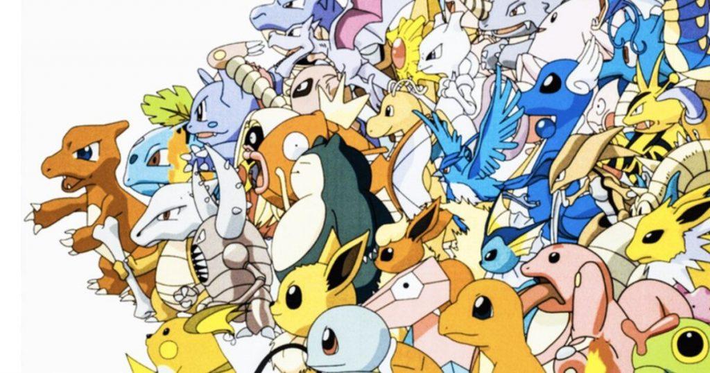 Pokemon Condo Original