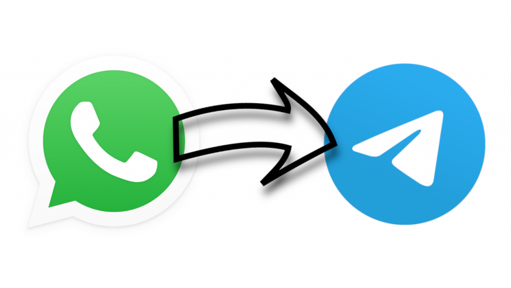 How To Import Your WhatsApp Conversation History In Telegram