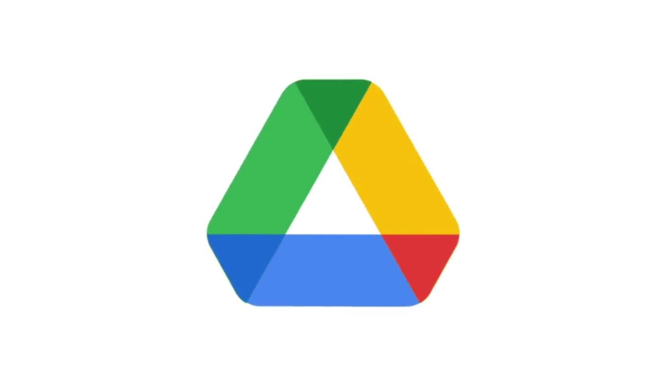 google drive new logo 2020
