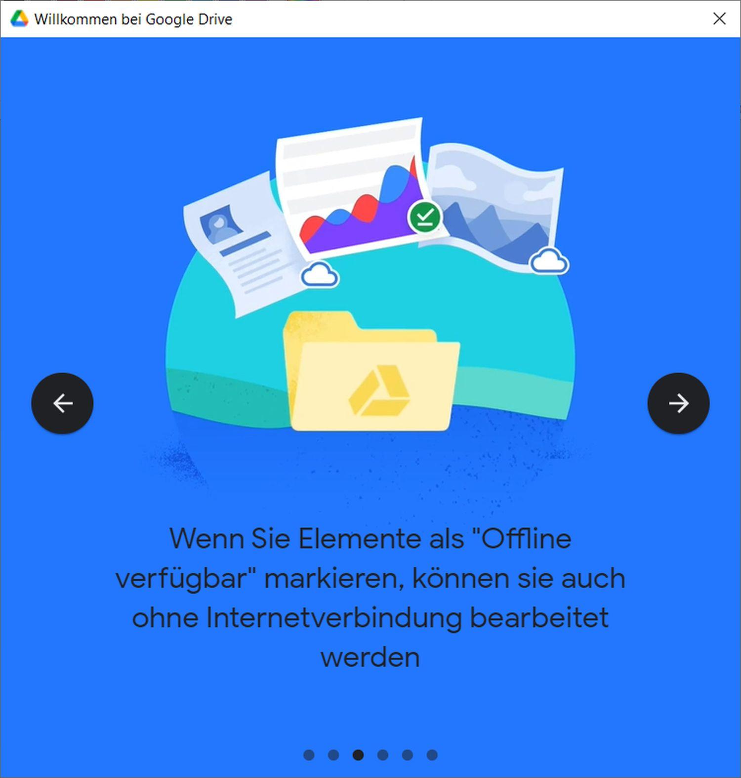 google drive desktop3