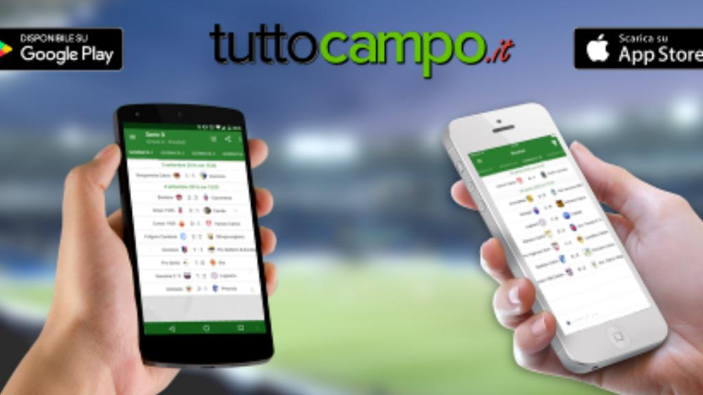 Download Tudocambo App: All Italian Amateur Football