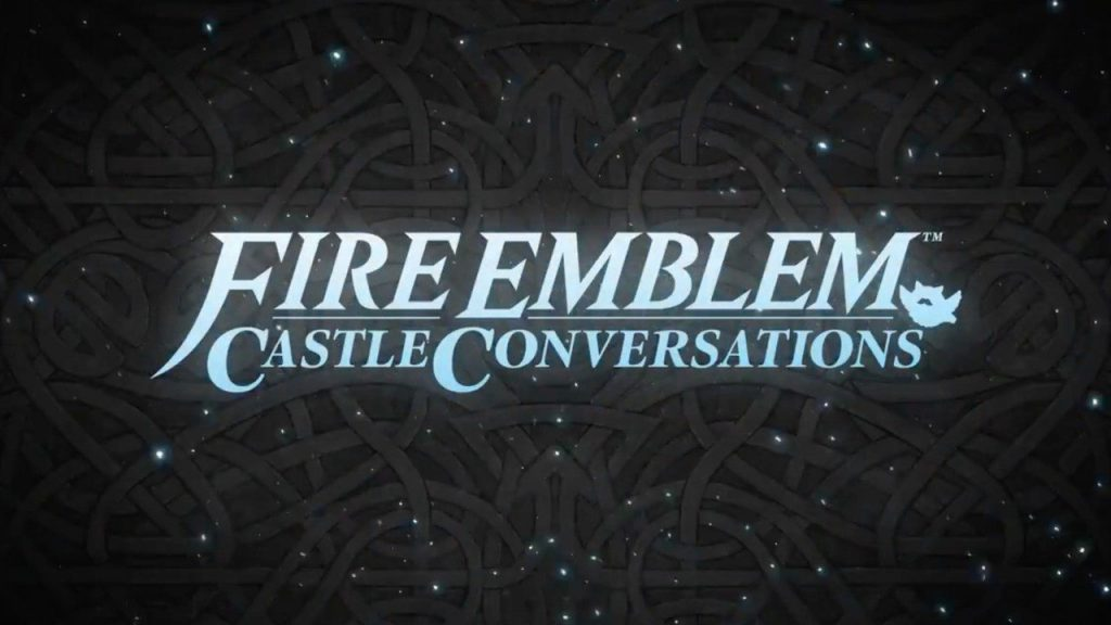 Celebrates the 30th anniversary of the Nintendo Fire Emblem with special voice actor interviews