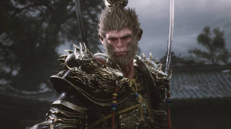 Black Myth Wukong: There is action in the East, and it's awesome