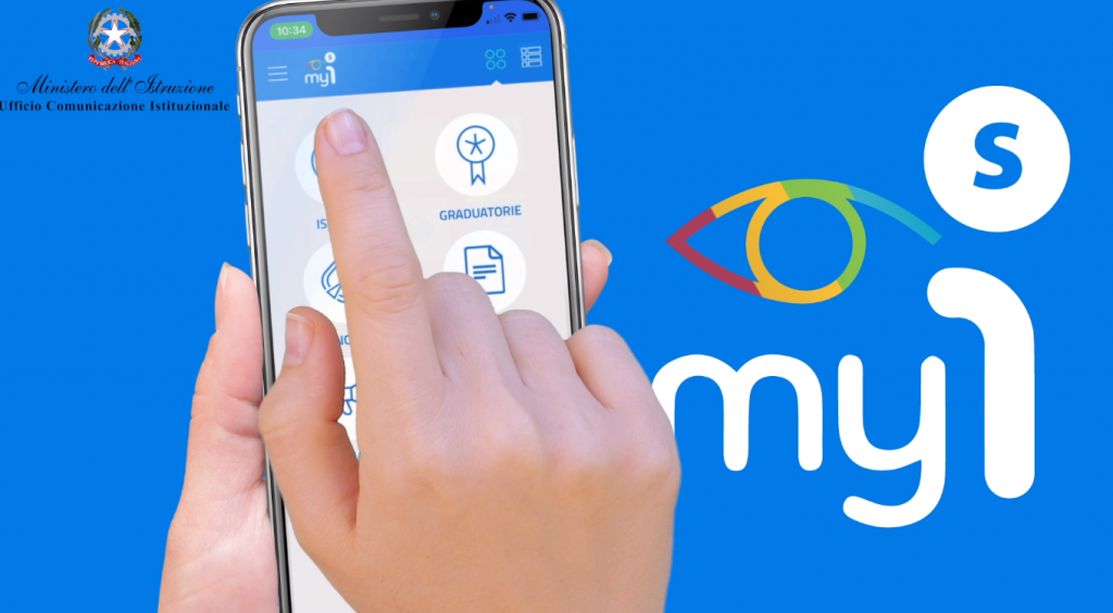 myIS Ministry of Education's new application: Find all news [VIDEO]