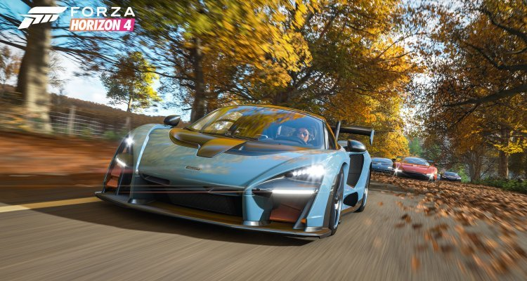 Forza Horizon 5, a leak reveals the structure of the new chapter?  - Multiplayer.it