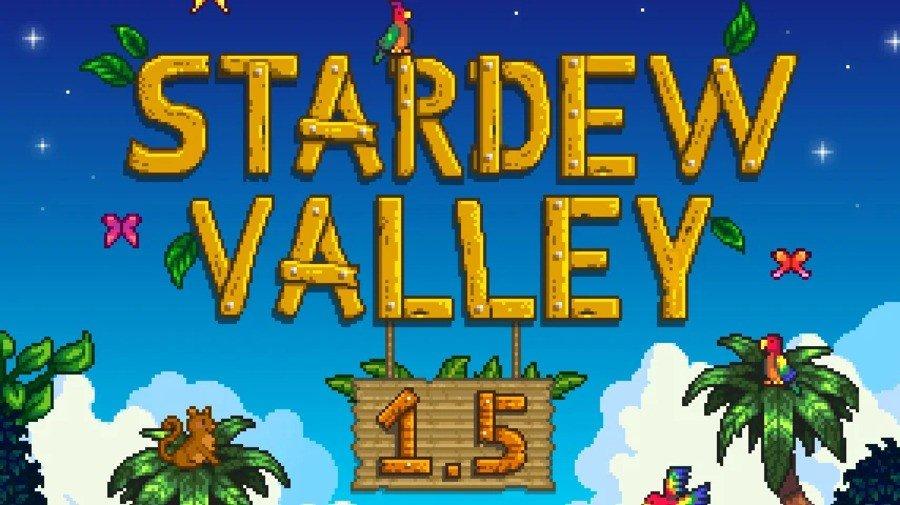 Startu Valley 1.5 update