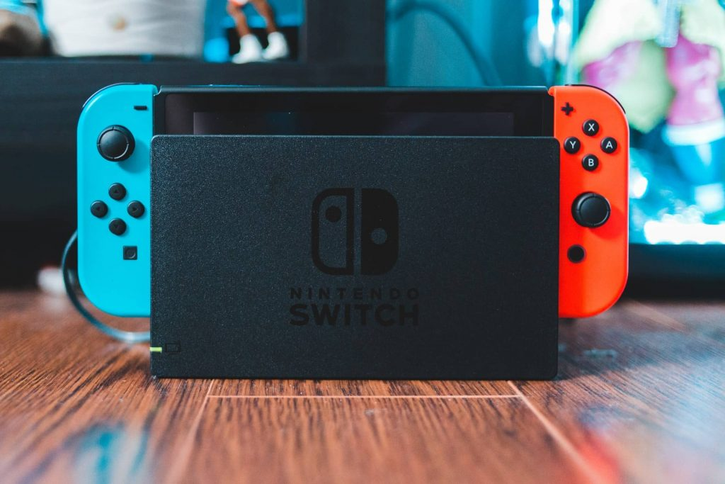 Android 10 now runs on Nintendo Switch too