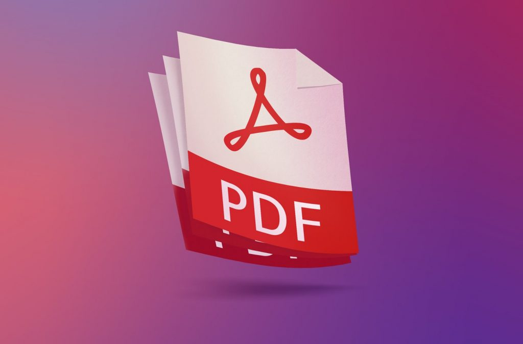 How to attach PDF files?