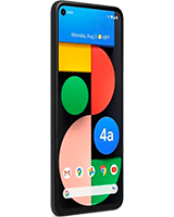 Google Pixel 4A5G