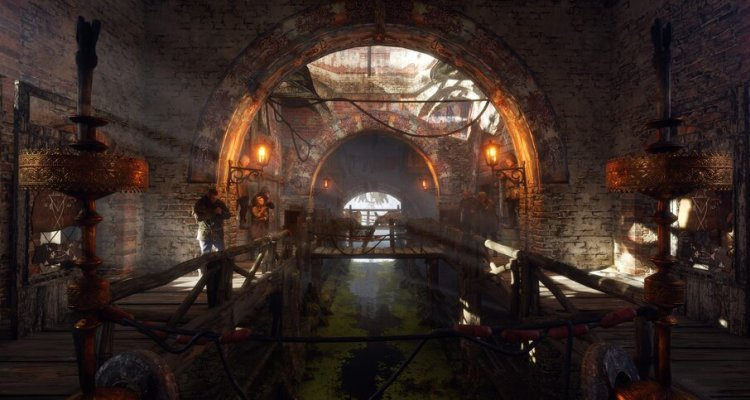 Updated version of Metro Exodus for PC, Mandatory GPU for Radiation Tracking, PS5 and Xbox Series X Details - Nerd 4. Life