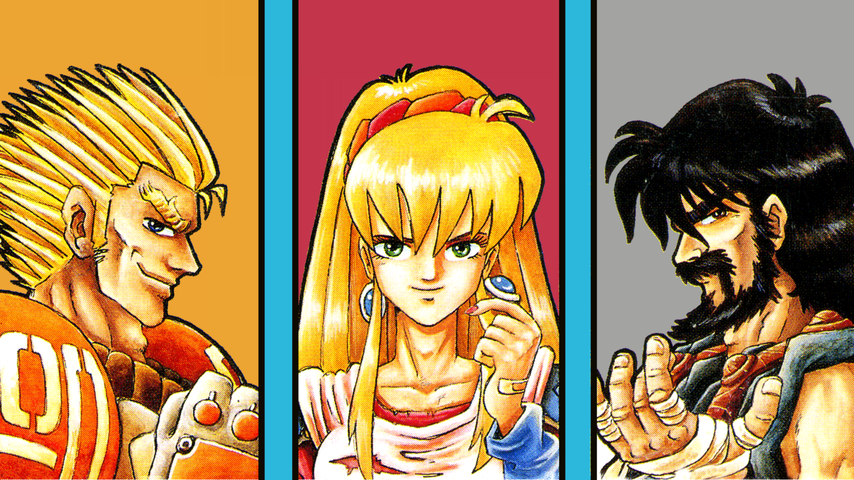 Nearly 30 years later, Beat's Up Undercover Cops will be officially released in English - News