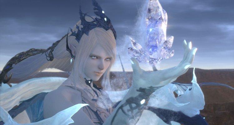 Lack of news Square Enix wants - Nerd4.life