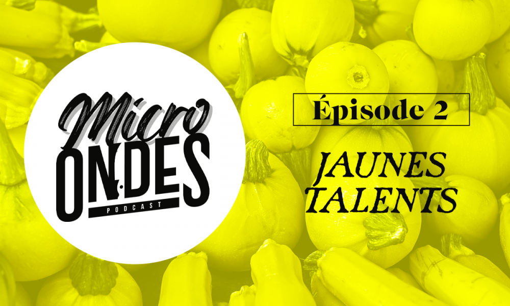 [Podcast] Microwaves # 2: Janus Talents! | Touchdown Act (NFL Act)
