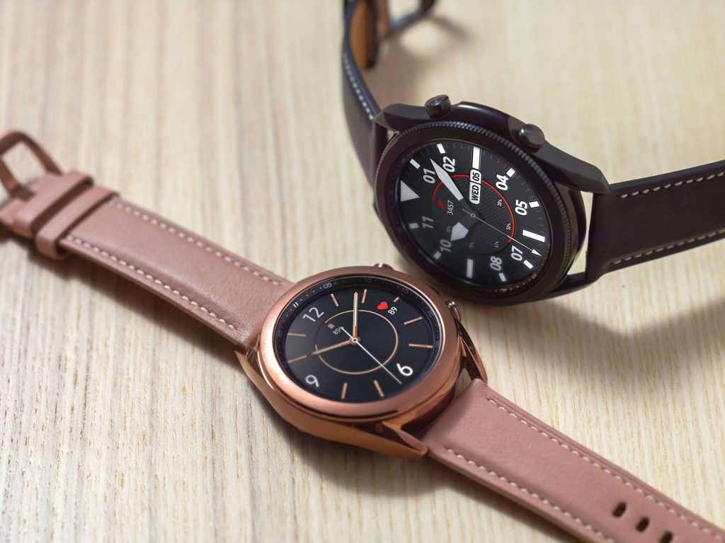Get out of Tyson? The next Samsung Galaxy Watch will run on Android
