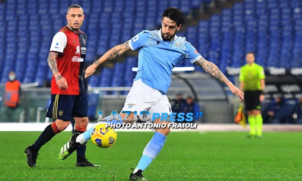 Louis & Serge take care of it, Lazio can restart LazioPress.it