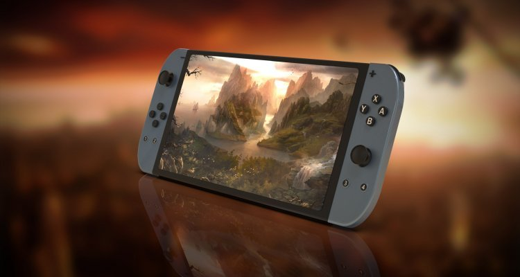 Nintendo Switch Pro in 4K with DLSS 2.0, according to some insiders - Nerd4.life
