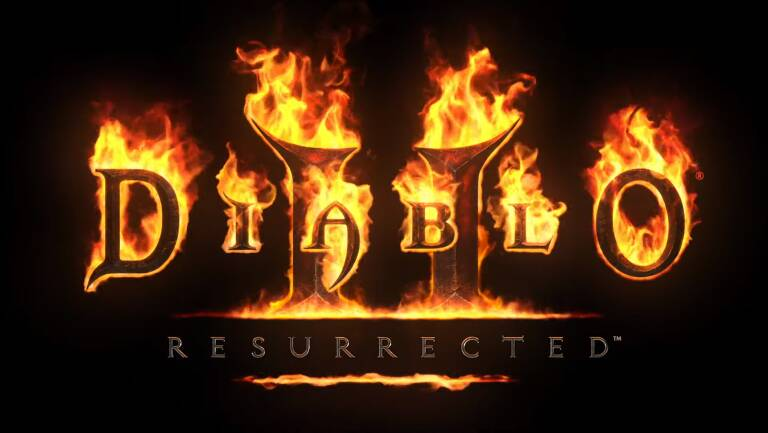 Diablo 2 Resurrected: Minimum and Recommended PC Requirements Revealed