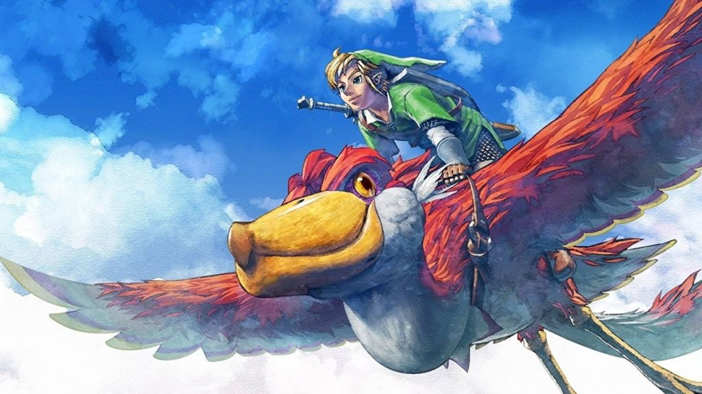 Bonson von Bremenborg's adventure in Walheim and Nintendo will be just as comfortable as me? EuroCommerce.D