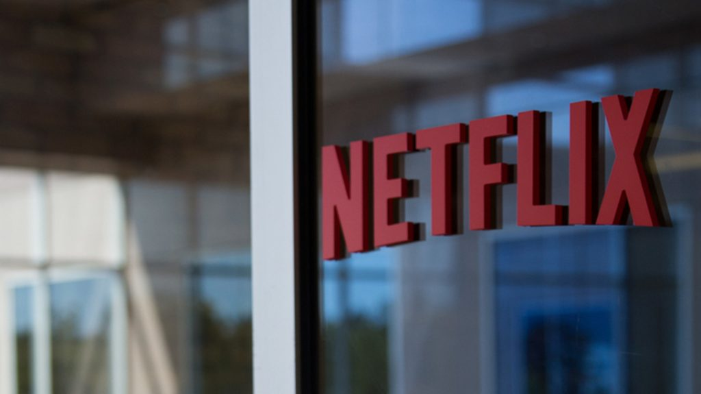 Netflix automatically downloads TV series and movies it recommends