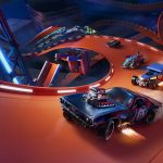 It looks like the new Hot Wheels game could be launched on the Nintendo Switch