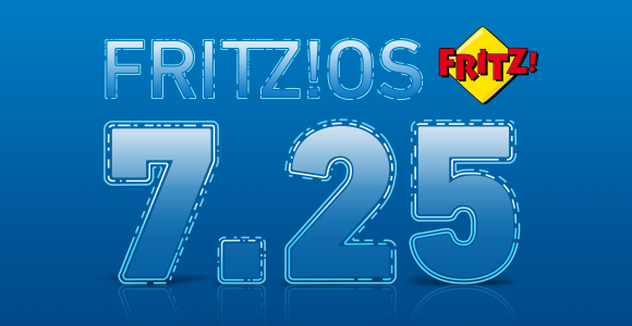 FRITZ for AVM FRITZ!  OS 7.25 is released!  Box 7590 with home office focus and lots of features - it-blogger.net