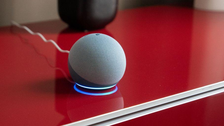 Amazon Echo Dot Smart Speaker Test: 4th Generation Finally Brings Real Evolution