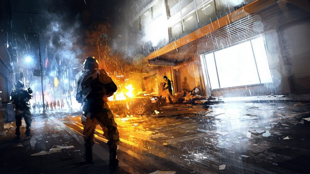 Battlefield 6: Towards massive destruction in the next game? | Xbox One