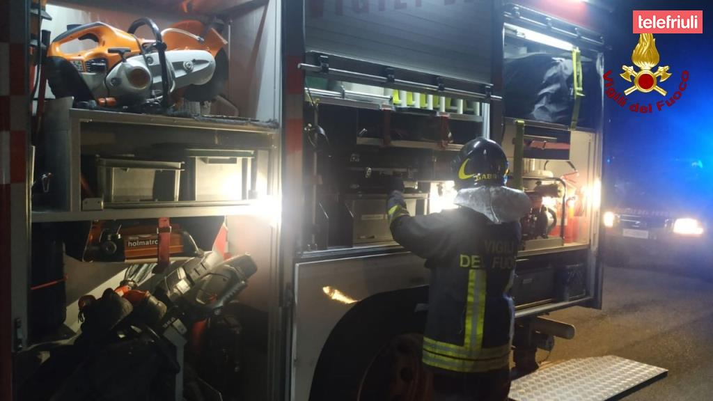 Car drowned while unloading meat: Serious worker
