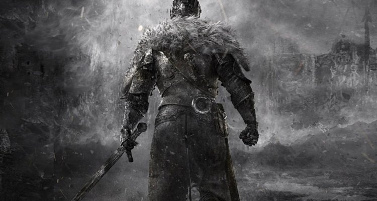 Dark Souls: Night: 18 minute game to unofficially chase dark souls