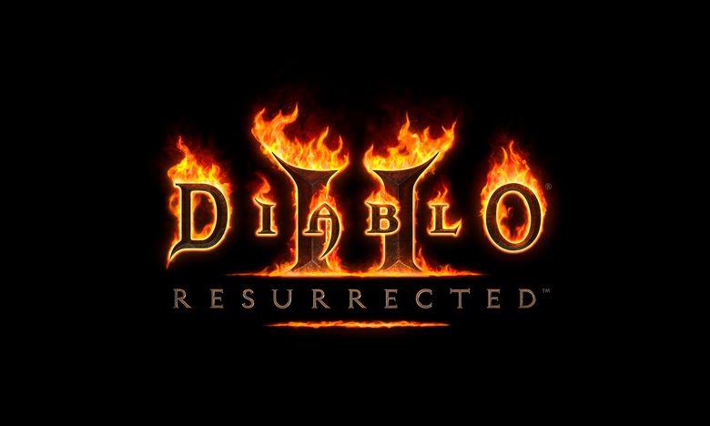 """Diablo II"": RPG Classic Updated Again!"