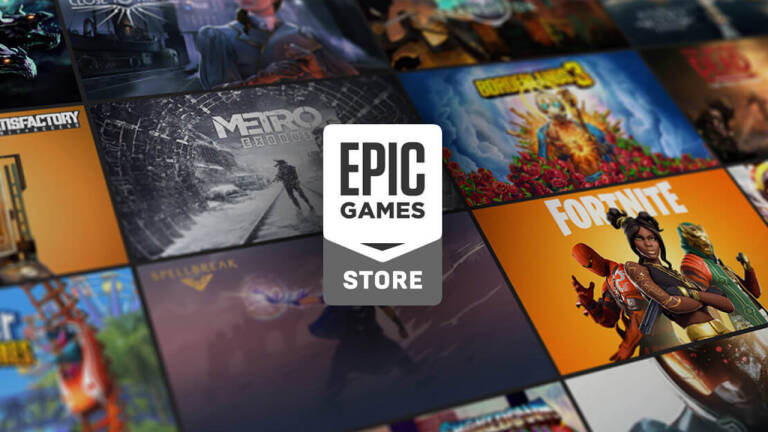 Epic Game Store, here is the new free game