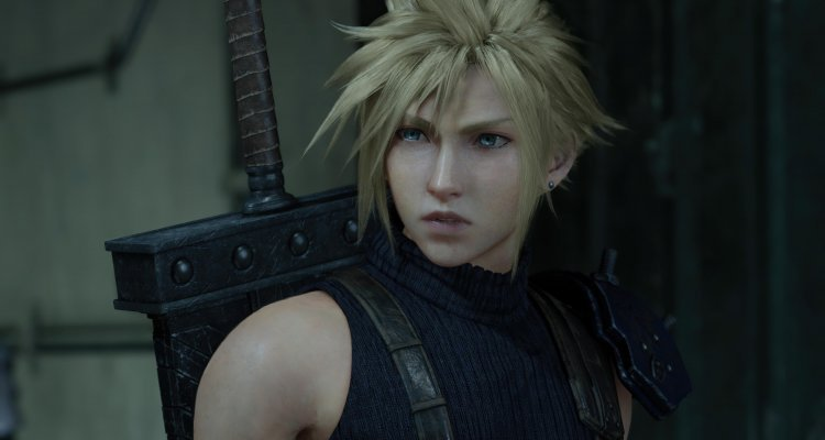 """Final Fantasy 7, """"News"""" is badly translated, the director's real words - Nerd4.life"""